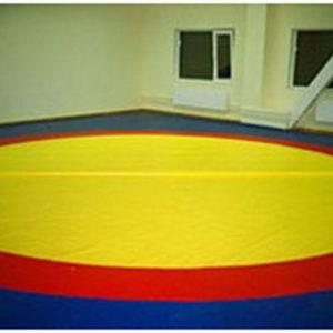 Борцовские ковры