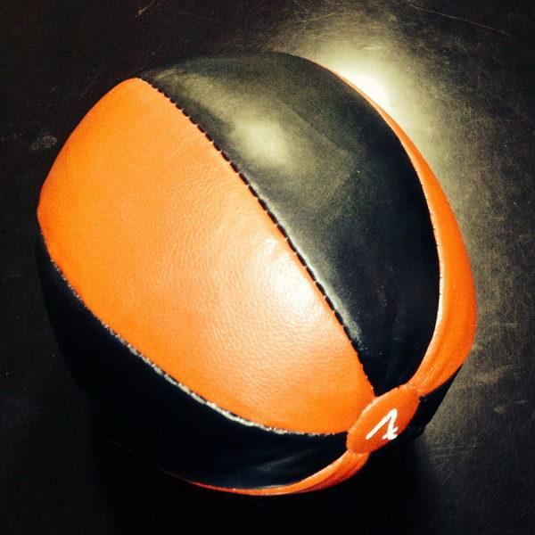 """Медицинбол (мяч набивной) МЧ503Л """"Люкс"""""""