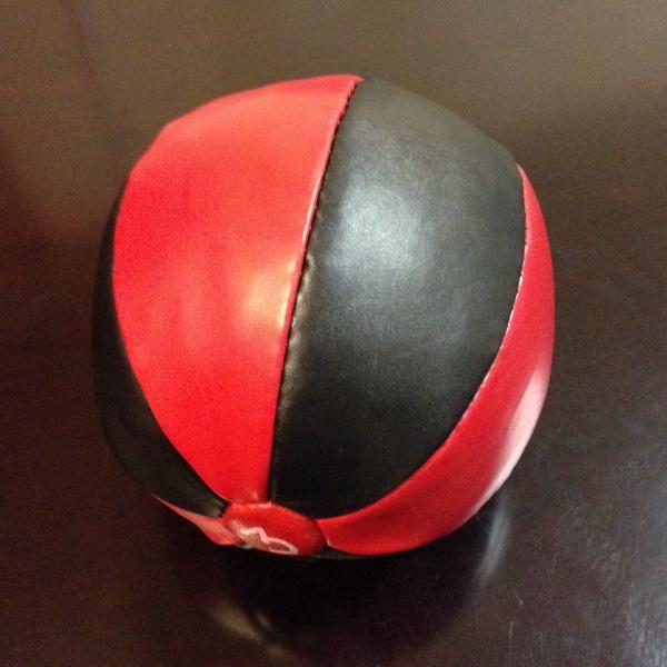 """Медицинбол (мяч набивной) МЧ501 """"Стандарт"""""""