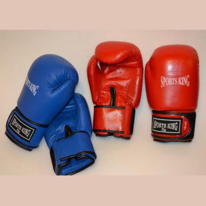 Боксерские перчатки SPORTS KING