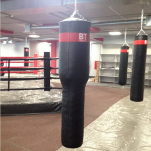 Мешки боксерские