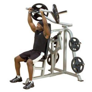Тренажеры на свободных весах