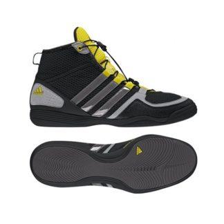 Боксерки (обувь для бокса)