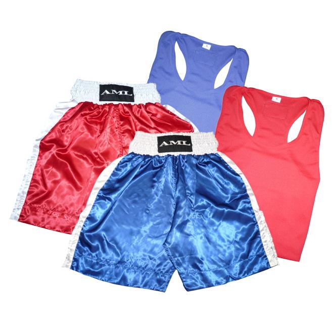 Детская одежда бокс