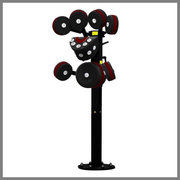 Бокс тренажер Boxing Tower